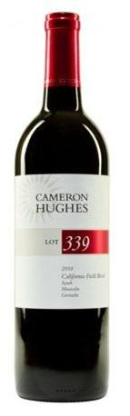 Cameron Hughes California Field Blend Lot 339